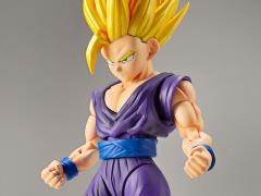 Dragon Ball Z Figure-rise Standard Super Saiyan 2 Son Gohan Model Kit