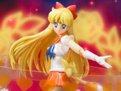 Sailor Moon S.H.Figuarts Super Sailor Venus