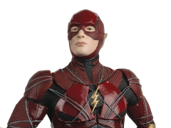DC Comics Batman Universe Bust Collection #18 The Flash