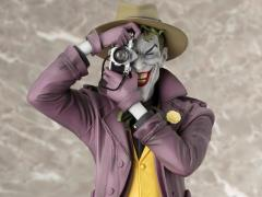 Batman: The Killing Joke ArtFX Joker Statue (2nd Edition)