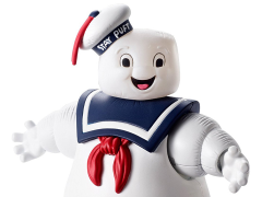 Ghostbusters 2016 Stay Puft Balloon Ghost Figure