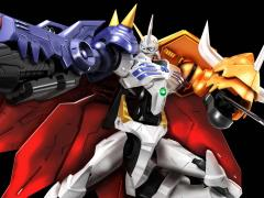 Digimon Figure-rise Standard Omegamon (Amplified Ver.) Model Kit
