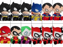DC Super Heroes Mopeez Box of 12