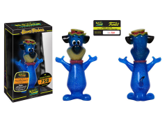 Hanna-Barbera Hikari Huckleberry Hound (Dark Blue) Figure