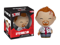 Dorbz: Shaun of The Dead Shaun Bloody (Chase)