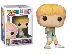 Pop! Rocks: BTS - V