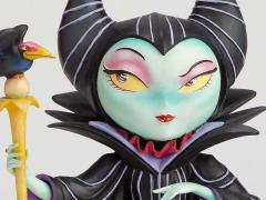 Disney The World of Miss Mindy Maleficent Figurine