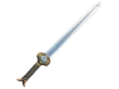 Wonder Woman SWAT Sword