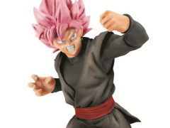 Dragon Ball Super Soul X Soul Goku Black