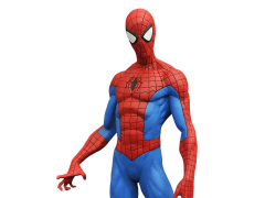 Marvel Spider-Man Gallery Statue