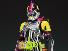 Kamen Rider S.H.Figuarts Kamen Rider Lazer Turbo (Bike Gamer Level 0) Exclusive