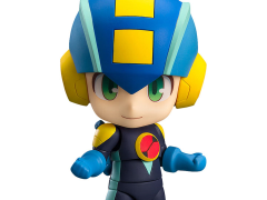 Mega Man Nendoroid No.716 Mega Man.EXE (Super Movable Edition)