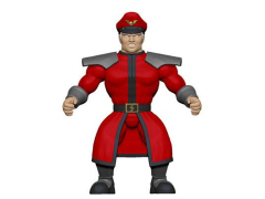 Street Fighter Savage World M. Bison