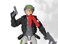 G.I. Joe Jonas Jeffries Subscription Figure 6.0
