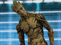 Guardians of the Galaxy MMS253 Groot 1/6th Scale Collectible Figure