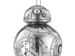 Star Wars BB-8 Pewter Collectible Container