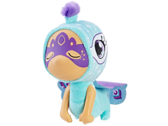Hanazuki: Full of Treasures Little Dreamer Peacock Plush