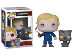 Pop! Movies: Pet Sematary - Gage & Church