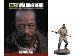 The Walking Dead Collector's Models - #14 Morgan