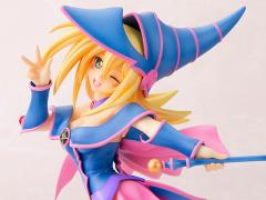 Yu-Gi-Oh! The Dark Side of Dimensions Dark Magician Girl Ani*Statue