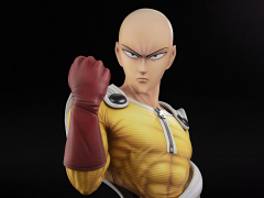 One-Punch Man M.U.B. Saitama Limited Edition Bust