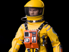 2001: A Space Odyssey 1/6 Scale Figure - Dr. Frank Poole