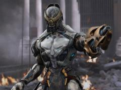 The Avengers MMS226 Chitauri Footsoldier 1/6th Scale Collectible Figure + $125 BBTS Store Credit Bonus