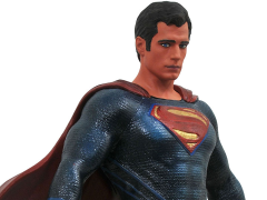 Justice League Superman Gallery Statue