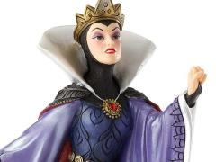 Snow White Disney Showcase Couture De Force Evil Queen