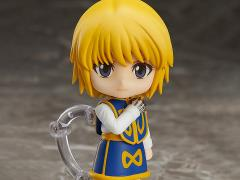 Hunter x Hunter Nendoroid No.1185 Kurapika