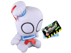 Mopeez: Ghostbusters - Stay Puft Marshmallow Man