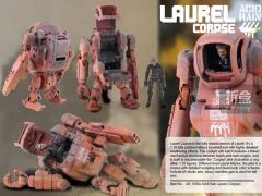 Acid Rain Laurel Corpse