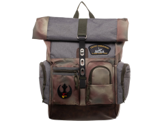 Star Wars Heroes & Villains Endor Camo Rucksack