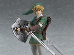 The Legend Of Zelda figma No.320 Link DX (Twilight Princess)