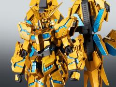 Gundam Robot Spirits RX-0 Unicorn Gundam 03 Phenex (Destroy Mode)