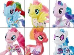 My Little Pony: The Movie All About Series Wave 3 Set of 6