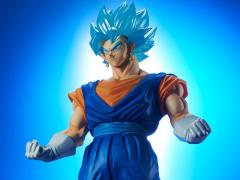 Dragon Ball Super Gigantic Series Super Saiyan God Super Saiyan Vegetto Exclusive