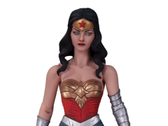 DC Designer Series Wonder Woman Figure (Jae Lee)