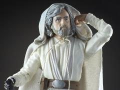 "Star Wars: The Black Series 6"" Luke Skywalker Jedi Master (The Last Jedi)"