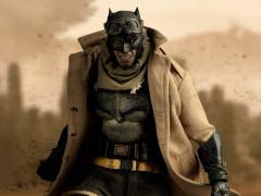 Batman v Superman Dynamic 8ction Heroes DAH-014 Knightmare Batman PX Previews Exclusive