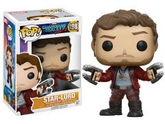 Pop! Marvel: Guardians of the Galaxy Vol. 2 Star-Lord