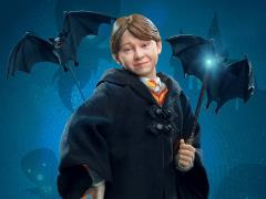 Harry Potter and the Sorcerer's Stone Ron Weasley (Halloween Ver.) 1/6 Scale Limited Edition Figure