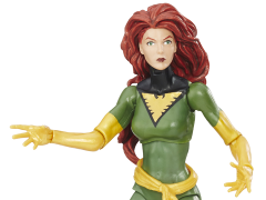 X-Men Marvel Legends Marvel's Phoenix (Juggernaut BAF)
