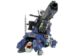 Zoids Highend Master Model Buster Tortoise 1/72 Scale Kit