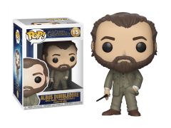 Pop! Movies: Fantastic Beasts: The Crimes of Grindelwald - Albus Dumbledore