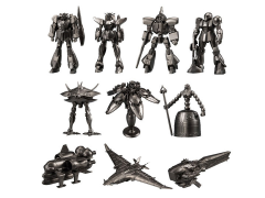 Gundam Kit Collection Volume 2 Box of 12 Model Kits