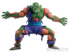Dragon Ball Z SCultures Big Figure Colosseum 7 Volume 06 - Piccolo