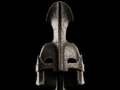 The Hobbit 1/4 Scale Gundabad Orc Helm