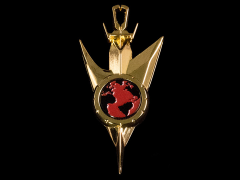 Star Trek: Discovery Mirror Universe Command Badge