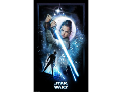 Star Wars Jedi Rising SDCC 2018 Exclusive Lithograph